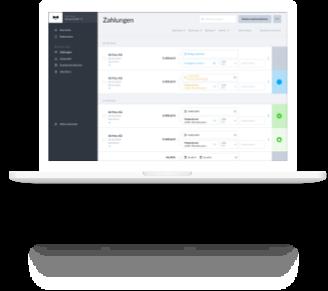 Online Buchhaltung | einfach & effizient mit BuchhaltungsButler