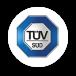 TÜV-Siegel der Online Buchhaltung