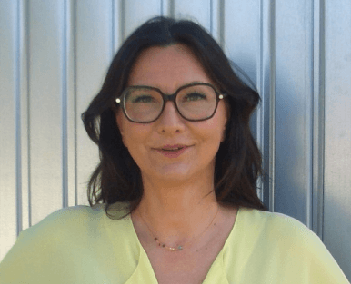 Bianca Weiss
