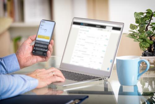 BuchhaltungsButler und Amazon verknüpfen für automatisierte FBA Buchhaltung