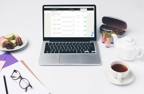 Online Buchhaltungslösung für die Gastroinomie