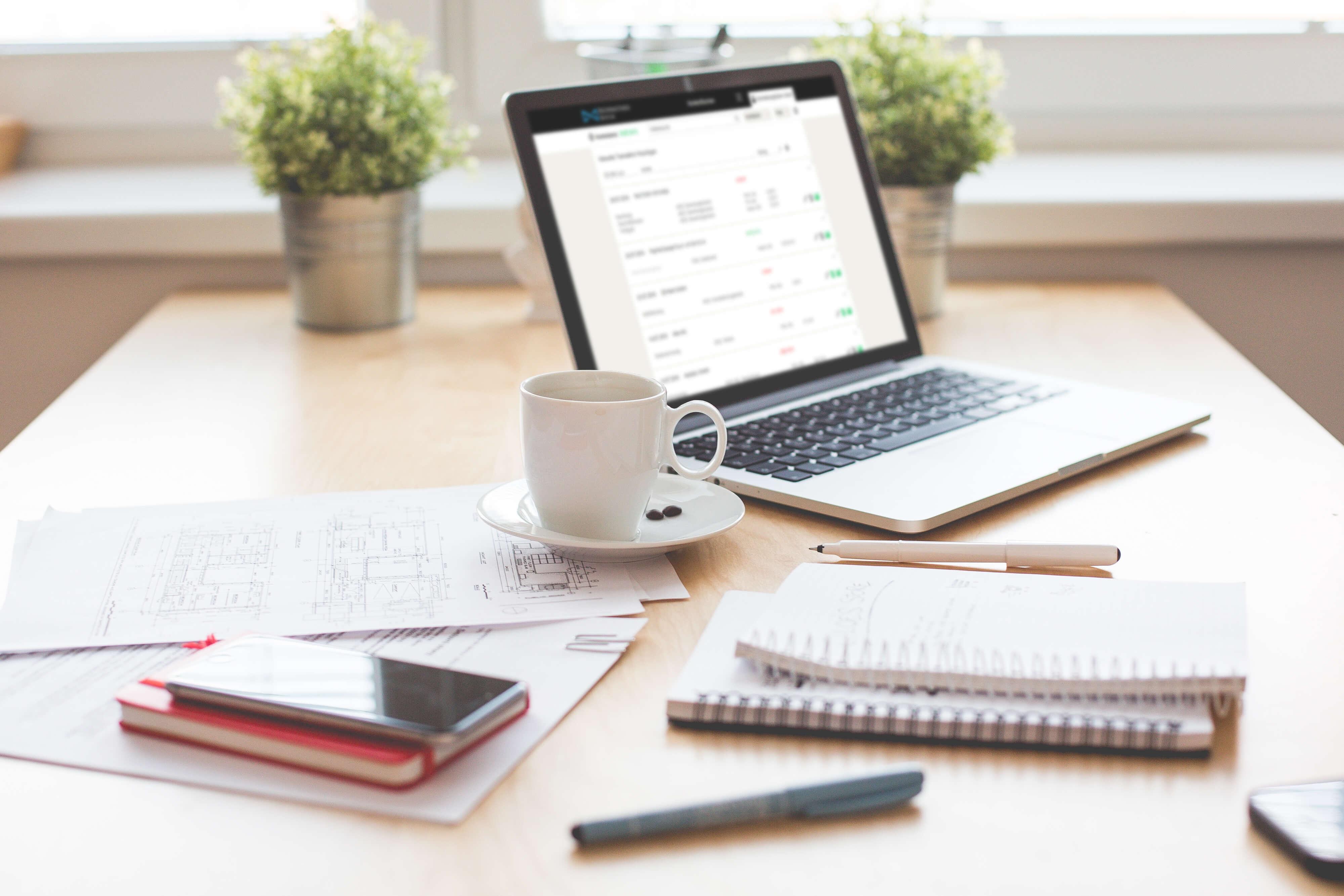 Buchhaltungssoftware für Anwälte