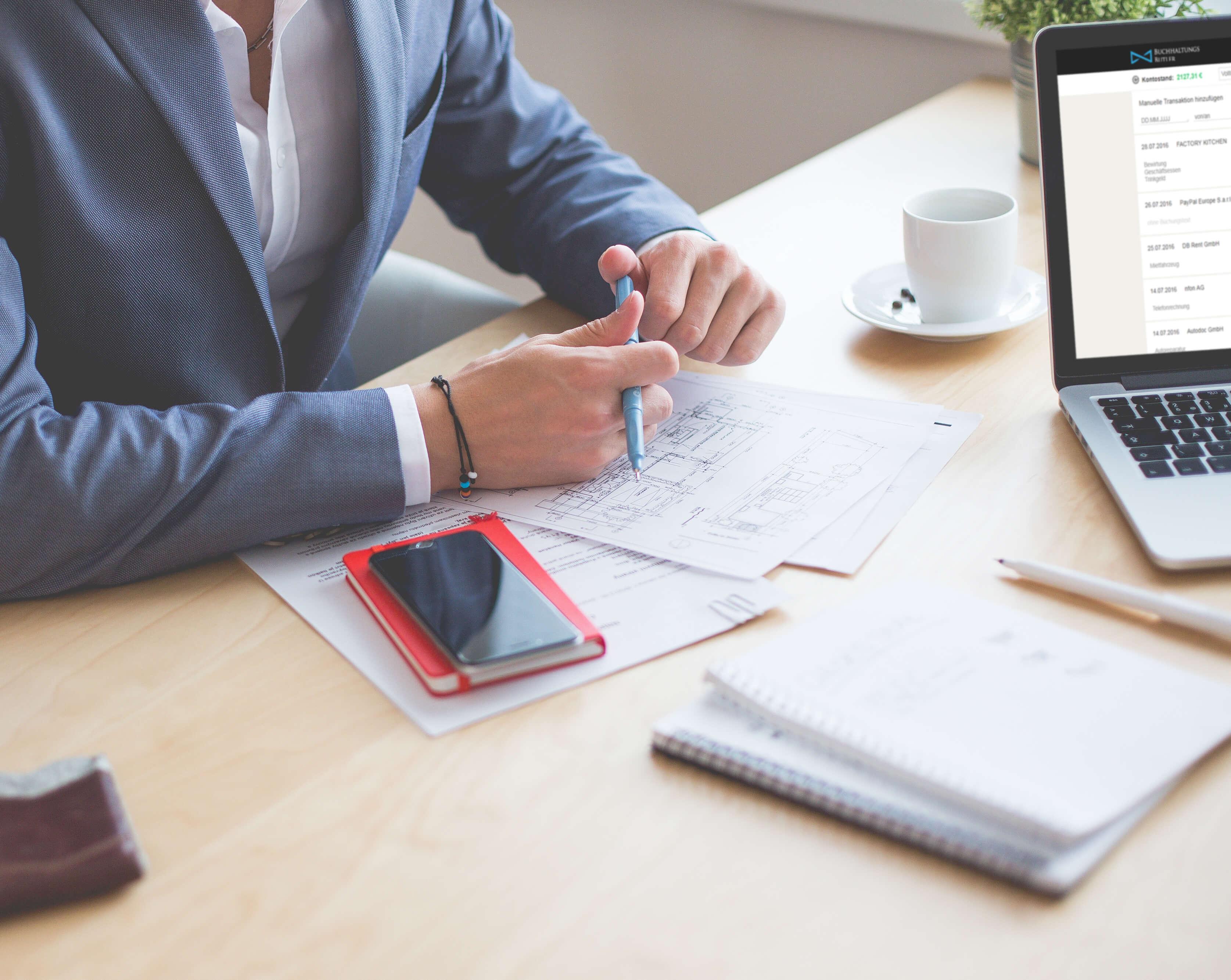 Steuerliche Behandlung von Gutschriften und Rechnungskorrekturen