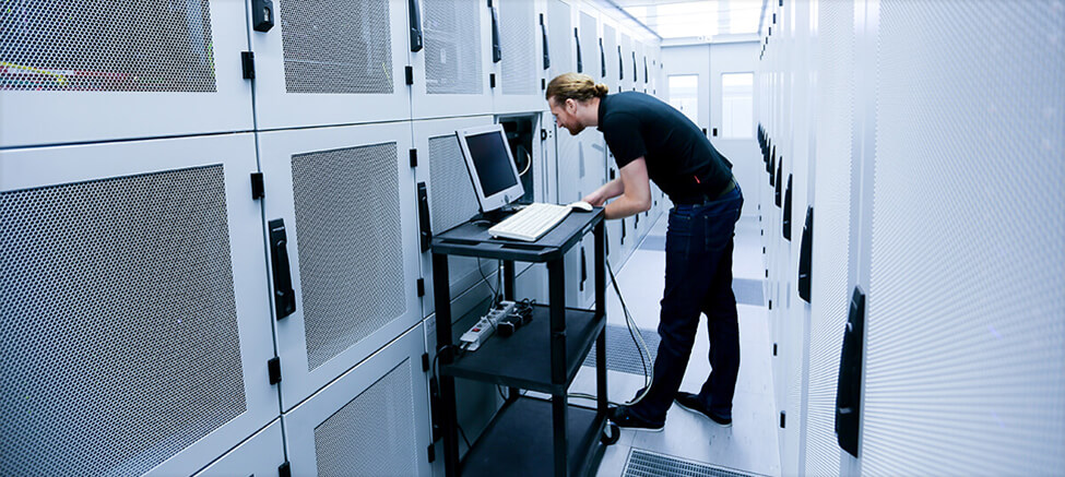 Datensicherheit der online Buchhaltungssoftware