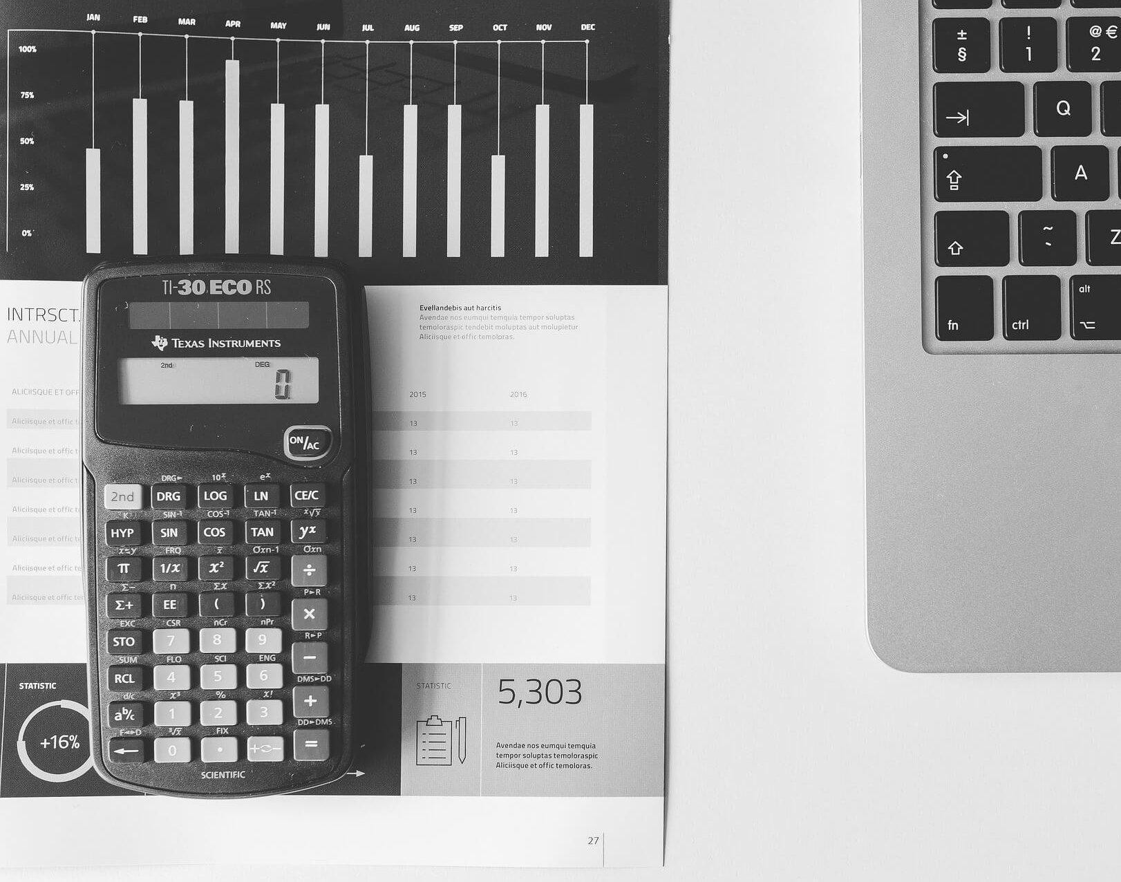 Differenzbesteuerung in der Buchhaltung