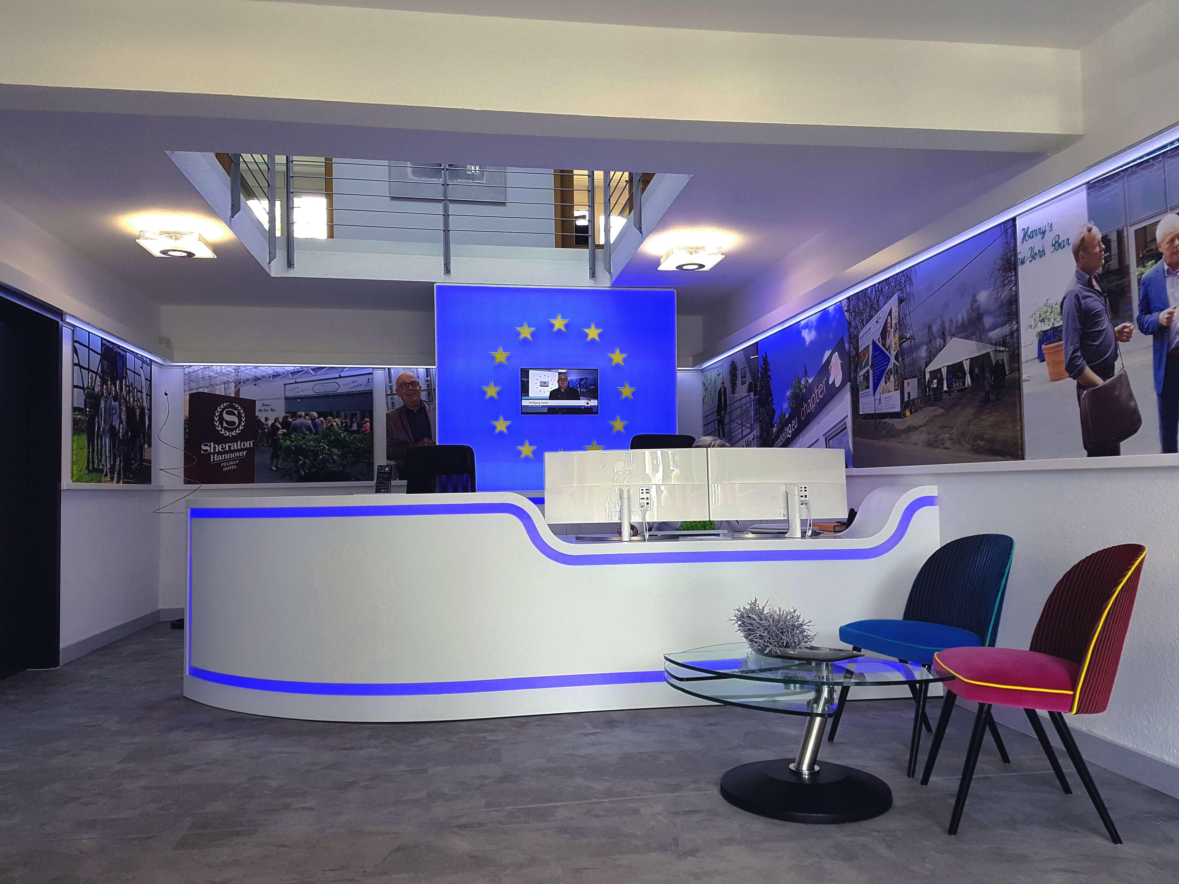 Lindener-Büro