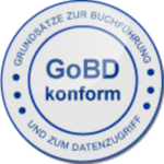 GoBD-konforme online Buchhaltung