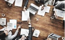 Kreditorenbuchung auslösen und Kreditorenkonto auswählen