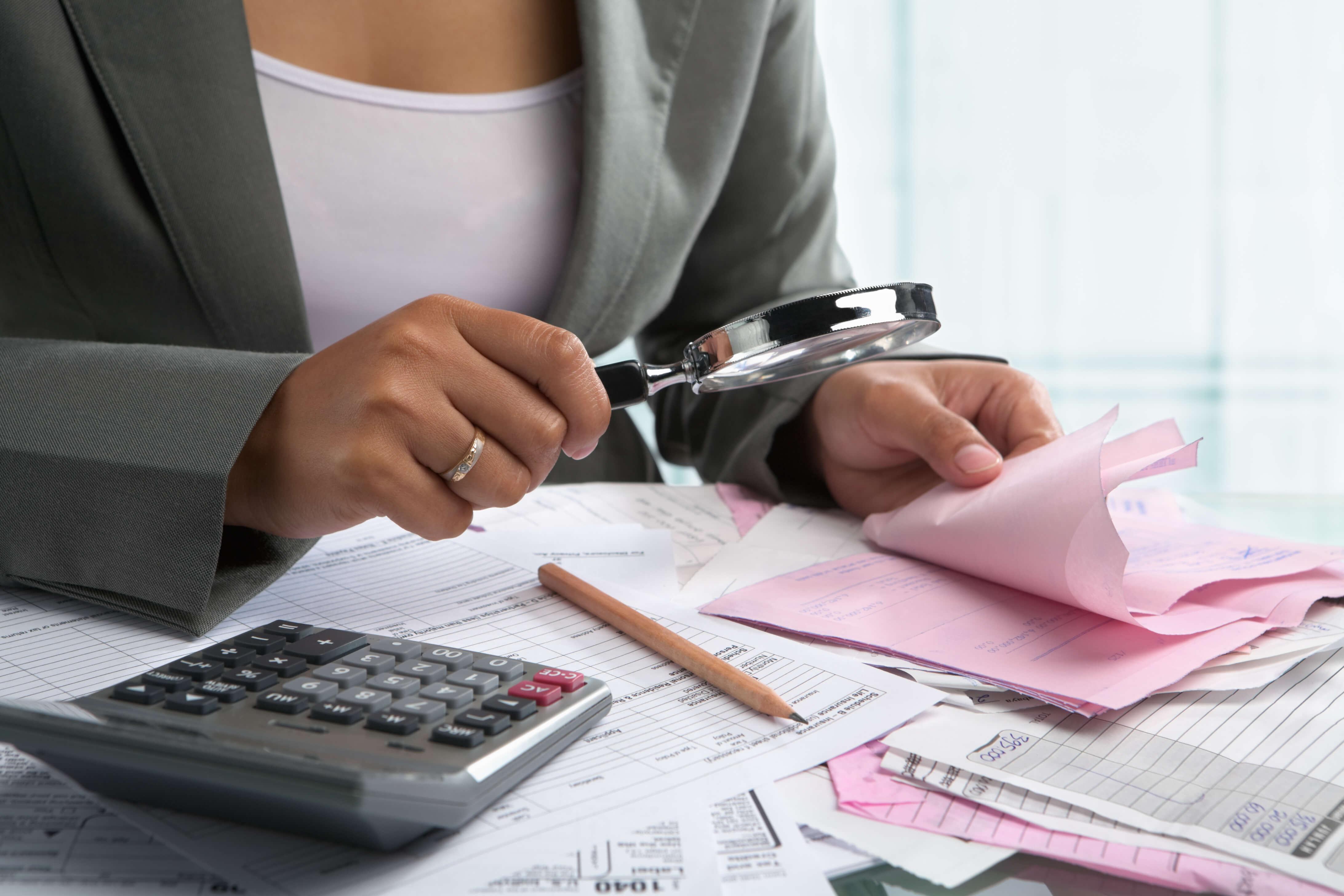 Lohnbuchhaltungsservice, online aber persönlich