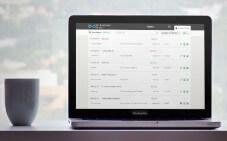 Buchhaltungssoftware für Mac OS