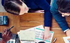 Das Rechnungsprogramm im Überblick
