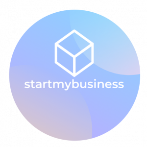 startmybusiness Logo